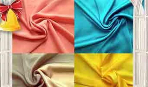 Что за ткань полиэстер и ее удивительные свойства